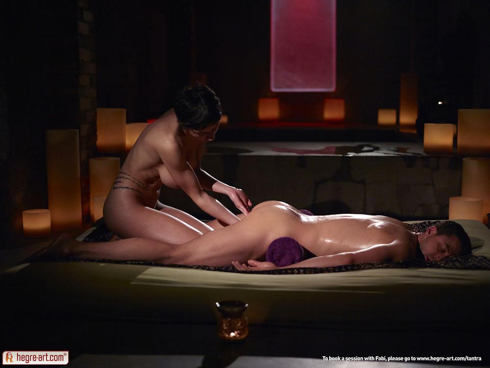 erotikportal tantra massage lingam video
