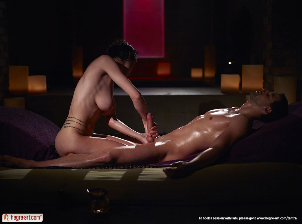 tantra massage med lingam sex bdsm